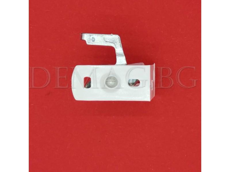 Монтажна планка за хоризонтални щори - PVC